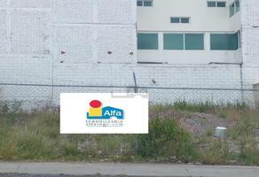 Foto de terreno habitacional en venta en circuito de la meseta , lomas del tecnológico, san luis potosí, san luis potosí, 21036317 No. 01