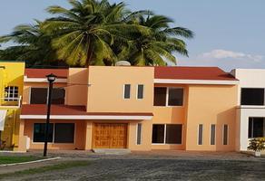 Foto de casa en venta en circuito de la sirena 13 , el naranjo, manzanillo, colima, 19346121 No. 01