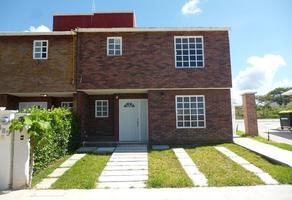Foto de casa en venta en circuito de la trinidad , la herradura, tuxtla gutiérrez, chiapas, 18957782 No. 01