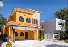 Foto de casa en venta en circuito de las fuentes 90, playa magna, solidaridad, quintana roo, 0 No. 01