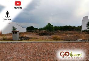 Foto de terreno habitacional en venta en circuito de las haciendas oriente , tequisquiapan centro, tequisquiapan, querétaro, 0 No. 01