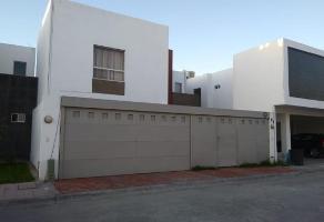 Foto de casa en venta en circuito de las rosas , san josé, torreón, coahuila de zaragoza, 17149541 No. 01