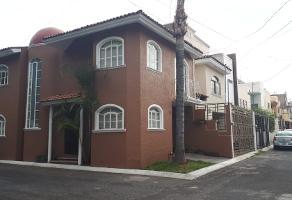 Foto de casa en venta en circuito de las secoyas 1531-78 , tabachines, zapopan, jalisco, 6914884 No. 01