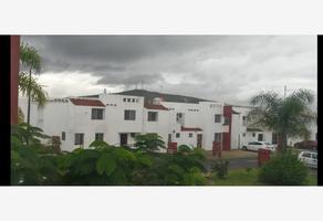 Foto de casa en venta en circuito de los ahuehuetes 0, altus bosques, tlajomulco de zúñiga, jalisco, 11878754 No. 01