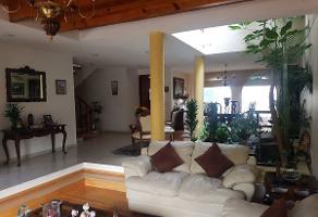 Foto de casa en venta en circuito de los parques , jardines de coyoacán, coyoacán, df / cdmx, 6857356 No. 01
