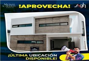 Foto de casa en venta en circuito de monte caleres , senda real, chihuahua, chihuahua, 14183593 No. 01