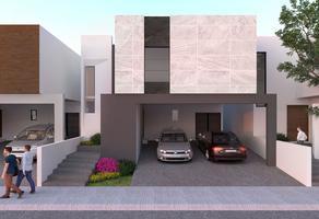 Foto de casa en venta en circuito de monte caleres , senda real, chihuahua, chihuahua, 14183597 No. 01