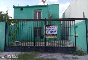 Foto de casa en venta en circuito de quemada , ex hacienda el rosario, juárez, nuevo león, 0 No. 01