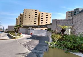 Foto de departamento en renta en circuito de xalpa manzana 32 lote 2 torre 5 ph 01 , hacienda del parque 2a sección, cuautitlán izcalli, méxico, 17042907 No. 01