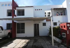 Foto de casa en venta en circuito del abeto , altus bosques, tlajomulco de zúñiga, jalisco, 6223257 No. 01