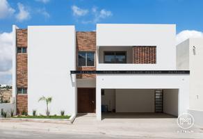 Foto de casa en venta en circuito del albe del pinar , cima de la cantera, chihuahua, chihuahua, 17924576 No. 01
