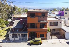 Foto de casa en venta en circuito del árbol , fovissste ii, tijuana, baja california, 20642816 No. 01