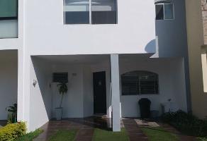 Foto de casa en venta en circuito del atalaya , el centinela, zapopan, jalisco, 7110806 No. 01