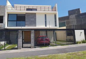 Foto de casa en venta en circuito del bosque 151, la ratonera, zapopan, jalisco, 15180185 No. 01