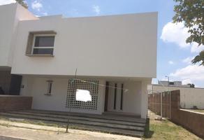Foto de casa en venta en circuito del bosque 270, la ratonera, zapopan, jalisco, 16059812 No. 01