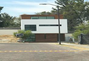 Foto de casa en venta en circuito del bosque , la ratonera, zapopan, jalisco, 16168945 No. 01