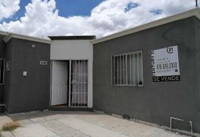 Foto de casa en venta en circuito del hierro real de villas 108 , fideicomiso ciudad industrial, durango, durango, 0 No. 01