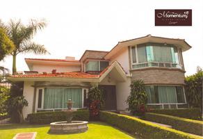 Foto de casa en venta en circuito del hombre 236, lomas de cocoyoc, atlatlahucan, morelos, 0 No. 01