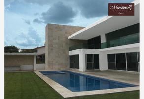 Foto de casa en venta en circuito del hombre 238, lomas de cocoyoc, atlatlahucan, morelos, 0 No. 01