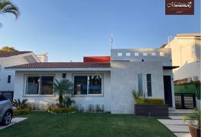 Foto de casa en venta en circuito del hombre 43, lomas de cocoyoc, atlatlahucan, morelos, 0 No. 01
