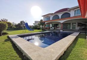 Foto de casa en renta en circuito del hombre , lomas de cocoyoc, atlatlahucan, morelos, 20120277 No. 01