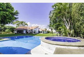 Foto de casa en venta en circuito del lago 0, residencial sumiya, jiutepec, morelos, 19078946 No. 01