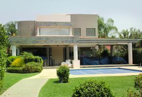 Foto de casa en condominio en venta en circuito del lago , residencial sumiya, jiutepec, morelos, 0 No. 01