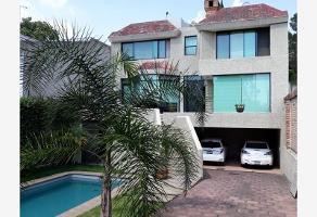 Foto de casa en venta en circuito del lince 3334, bugambilias, zapopan, jalisco, 6925282 No. 01