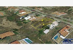 Foto de terreno habitacional en venta en circuito del lince oriente 109, ciudad bugambilia, zapopan, jalisco, 6959658 No. 01