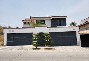 Foto de casa en venta en circuito del lince oriente , ciudad bugambilia, zapopan, jalisco, 6920276 No. 01