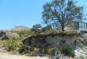 Foto de terreno habitacional en venta en circuito del lince sur , ciudad bugambilia, zapopan, jalisco, 14228251 No. 01