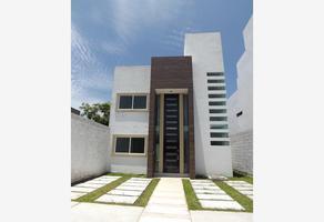 Foto de casa en venta en circuito del olivo , hermenegildo galeana, cuautla, morelos, 12556141 No. 01