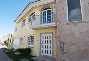 Foto de casa en renta en circuito del pilar , del pilar residencial, tlajomulco de zúñiga, jalisco, 6181102 No. 01
