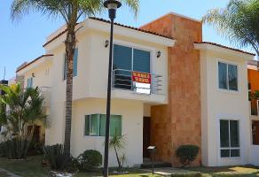 Foto de casa en venta en circuito del pilar , del pilar residencial, tlajomulco de zúñiga, jalisco, 6539472 No. 01