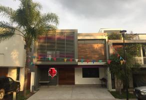 Foto de casa en venta en circuito del pilar , del pilar residencial, tlajomulco de zúñiga, jalisco, 0 No. 01