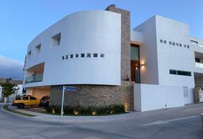 Foto de casa en venta en circuito del potosi , el bosquecito, san luis potosí, san luis potosí, 19370409 No. 01