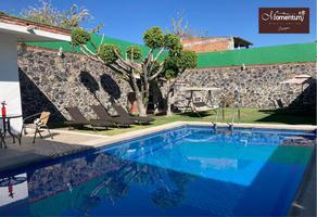 Foto de casa en venta en circuito del real 59, real de oaxtepec, yautepec, morelos, 0 No. 01