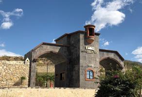 Foto de terreno habitacional en venta en circuito del rey midas manzana 1lote 12, terán, tuxtla gutiérrez, chiapas, 14445134 No. 01
