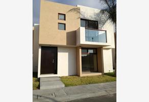 Foto de casa en renta en circuito del sol 14, el pueblito, corregidora, querétaro, 5807595 No. 01