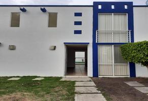 Foto de casa en condominio en renta en circuito del sol, bahía , colinas del sol, corregidora, querétaro, 20097642 No. 01