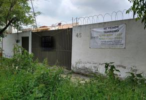 Foto de terreno habitacional en venta en circuito educadores , ciudad satélite, naucalpan de juárez, méxico, 0 No. 01