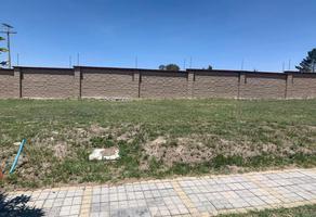 Foto de terreno habitacional en venta en circuito el llano 31, lomas de angelópolis ii, san andrés cholula, puebla, 0 No. 01