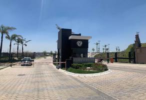 Foto de terreno habitacional en venta en circuito el llano 33, lomas de angelópolis ii, san andrés cholula, puebla, 0 No. 01