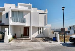 Foto de casa en condominio en venta en circuito el naranjo , san josé buenavista, querétaro, querétaro, 12346346 No. 01