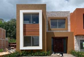 Foto de casa en venta en circuito el olivar 000, club campestre, morelia, michoacán de ocampo, 0 No. 01