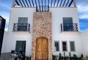 Foto de casa en venta en circuito el suspiro , la lejona, san miguel de allende, guanajuato, 14187700 No. 01