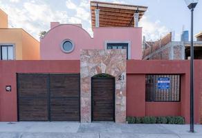 Foto de casa en venta en circuito el suspiro , la lejona, san miguel de allende, guanajuato, 14378691 No. 01