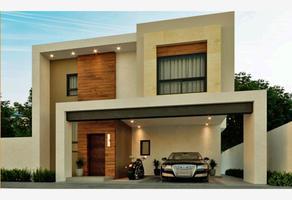 Foto de casa en venta en circuito encino rojo 384, villas de guadalupe, saltillo, coahuila de zaragoza, 0 No. 01