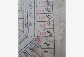 Foto de terreno habitacional en venta en circuito esmeralda 110, fraccionamiento las quebradas, durango, durango, 0 No. 01