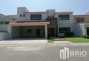 Foto de casa en venta en circuito esmeralda poniente , residencial villa dorada, durango, durango, 0 No. 01